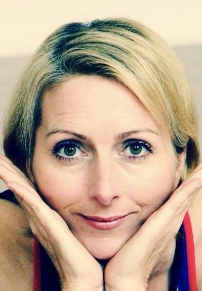 Simone Behlendorf, Yogaglück Bonn